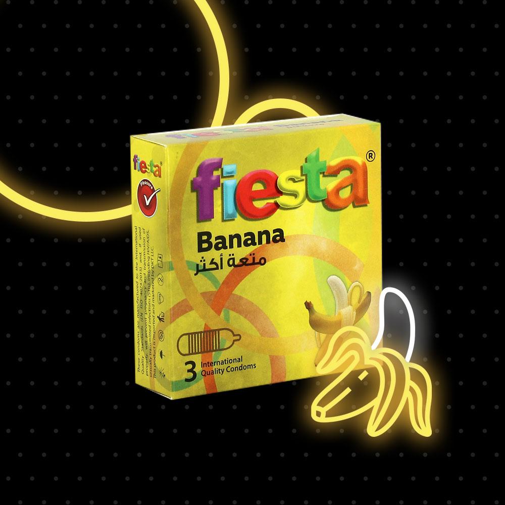 Fiesta Ribbed